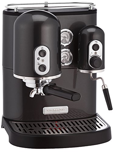 KitchenAid Espressomaschine Artisan