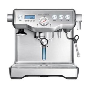 Gastroback 42636 Espresso Advanced Control