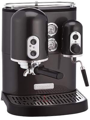 Kitchenaid Espressomaschine Artisan 2